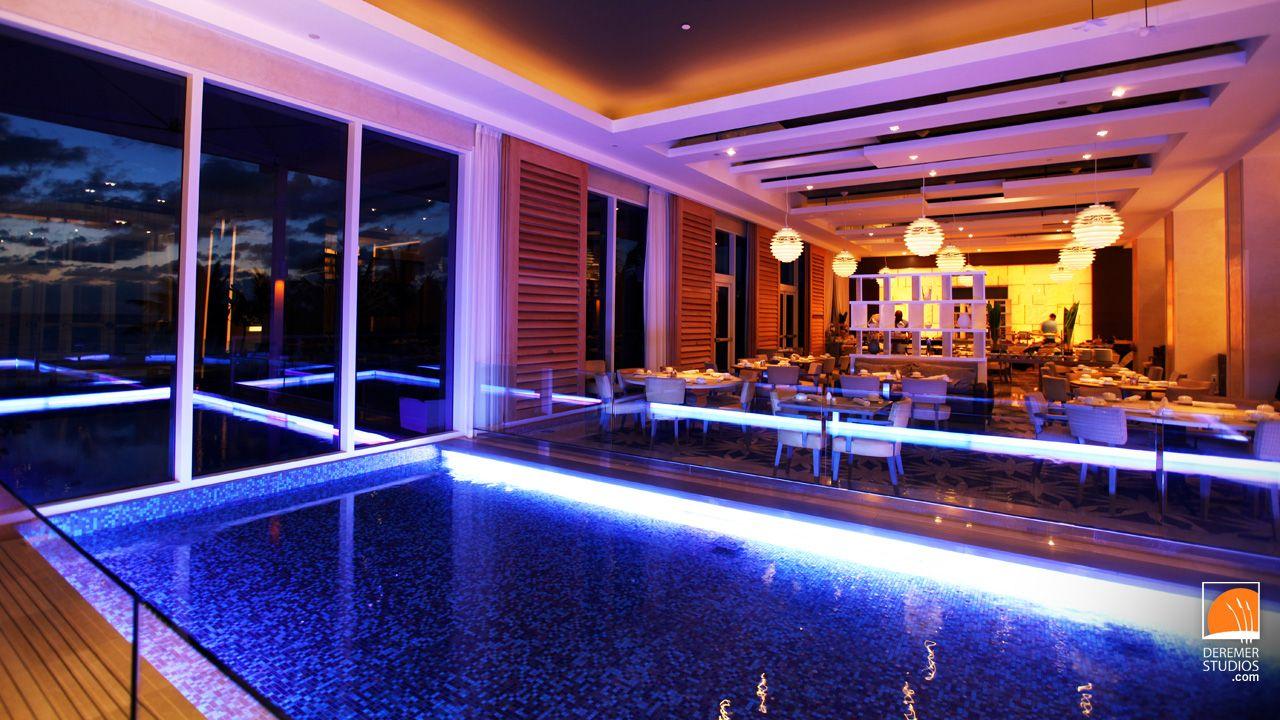 Restaurants Boca Raton Resort