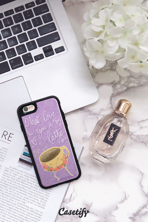 Click through to see more iPhone 6/6S #Protective Case designs by @hellogiggles >>> https://www.casetify.com/hellogiggles/collection #phonecase | @casetify