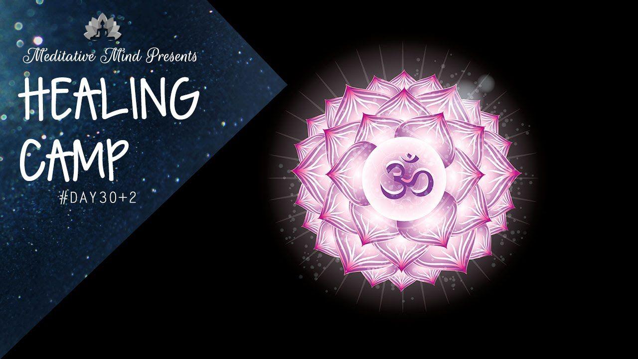 480 Hz - Crown Chakra Healing Frequency   Tibetan Singing