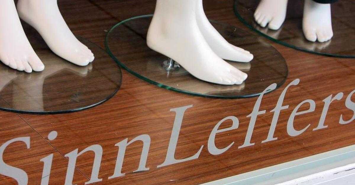 Wöhrl-Tochter pleite - Modehauskette Sinn Leffers meldet Insolvenz an - http://ift.tt/2cqJcgr