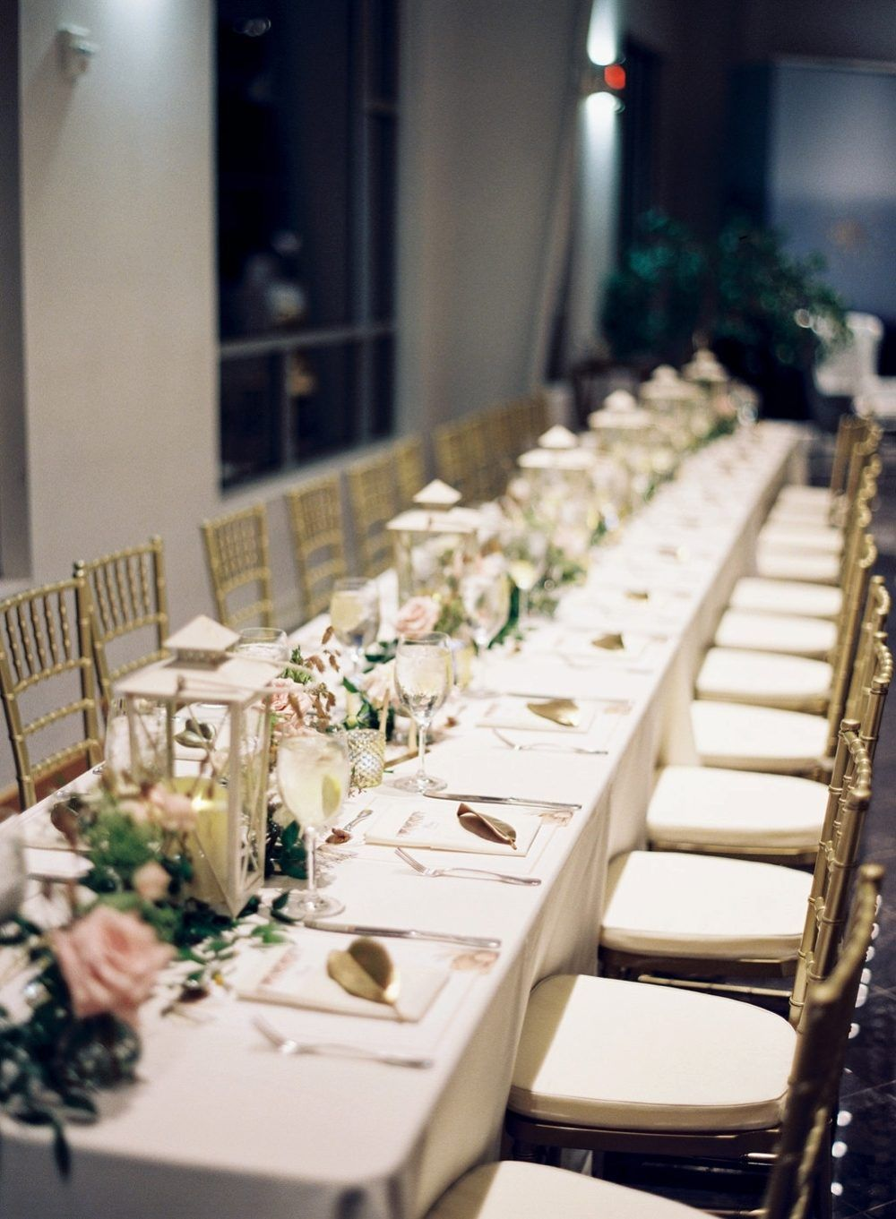 Classic GardenInspired Solomons Island Wedding in 2020