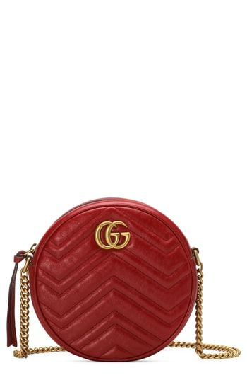 0591ca7bfb0 Great for Gucci Mini Marmont 2.0 Leather Canteen Shoulder Bag Women s  Fashion Handbags.   1290  allfashiondress from top store
