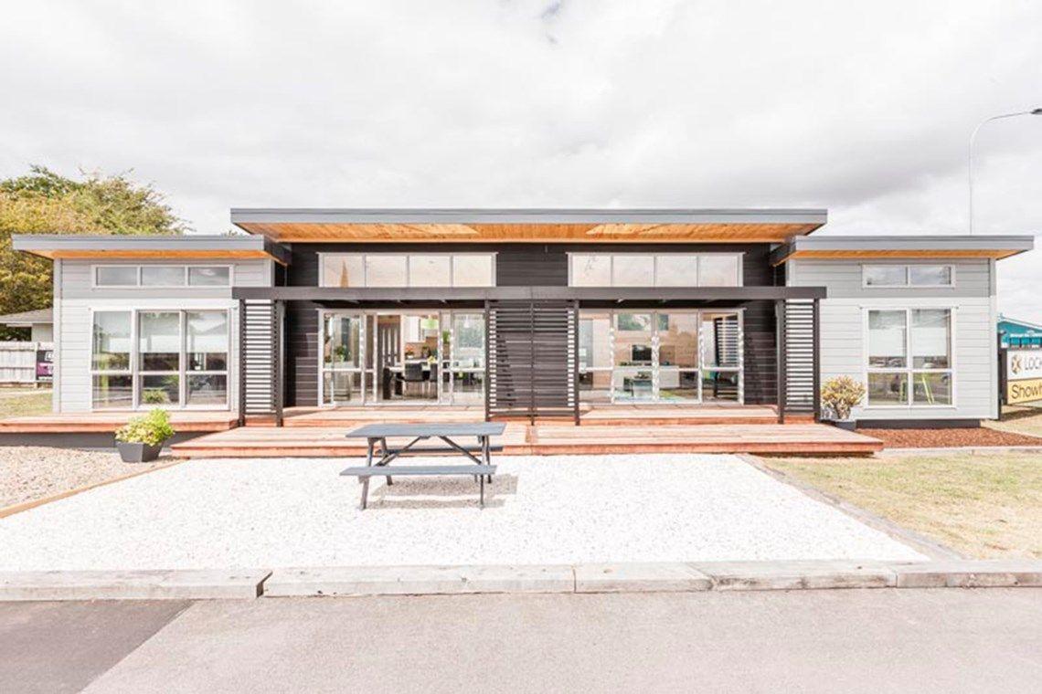 Skagen - House Plans New Zealand | House Designs NZ | Dream house ...