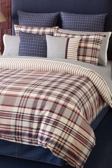 set olympia comforter xl twin cover hilfiger shop pc product tommy dot fpx duvet reversible