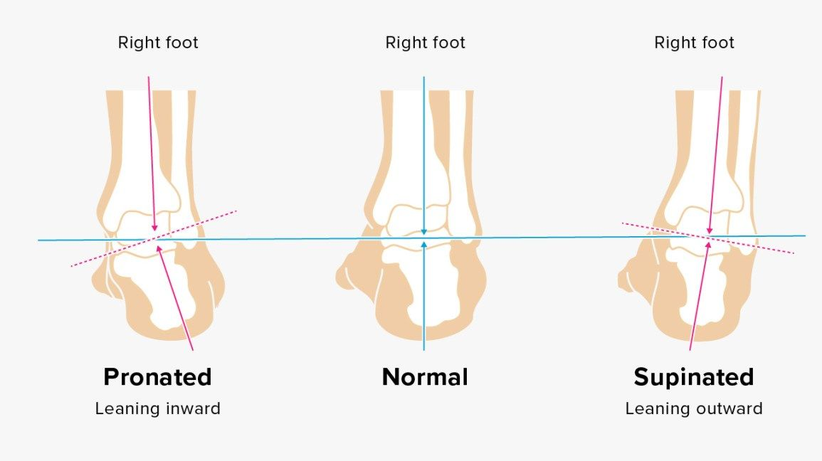 The Beginner's Guide to Pronation