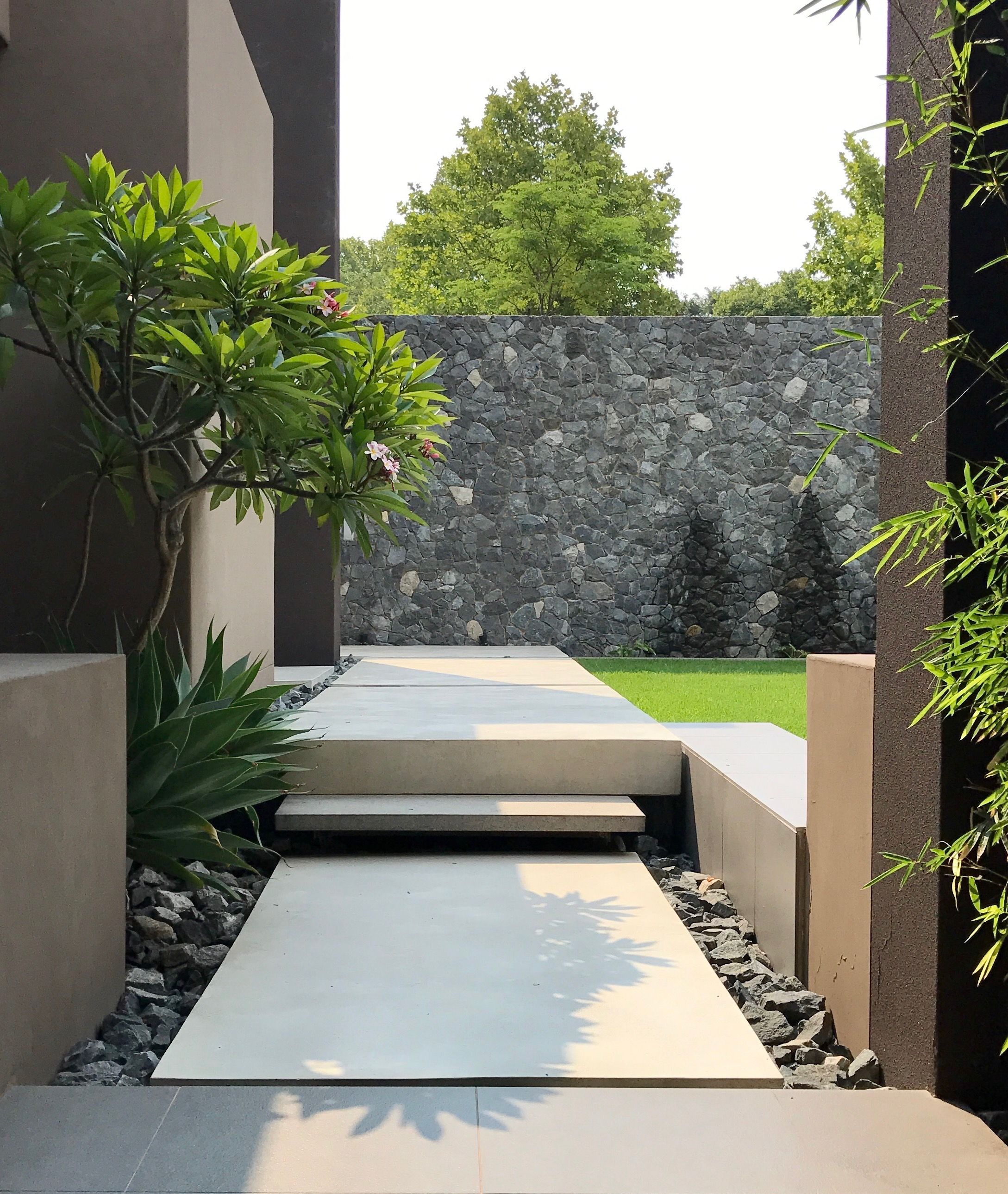 Shingle Garden Designs: Roof Architecture By Julian Van Der Linde On Some Of Our