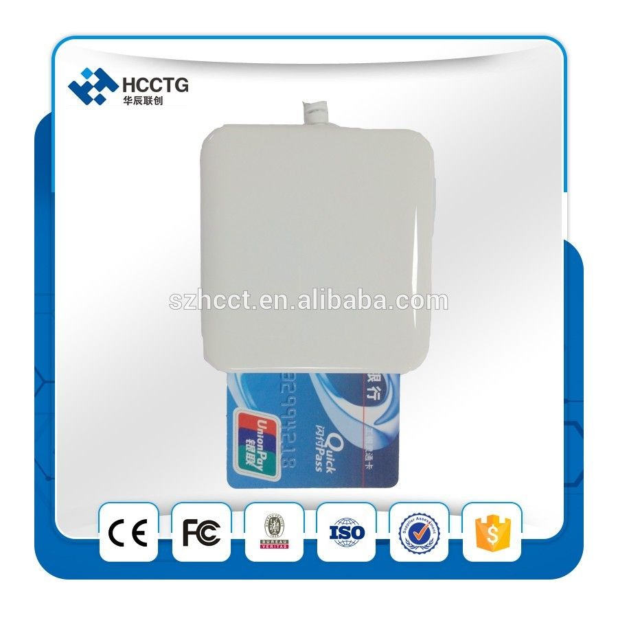 USB Contact rfid/ IC Chip Card Reader/Writer for Windows system