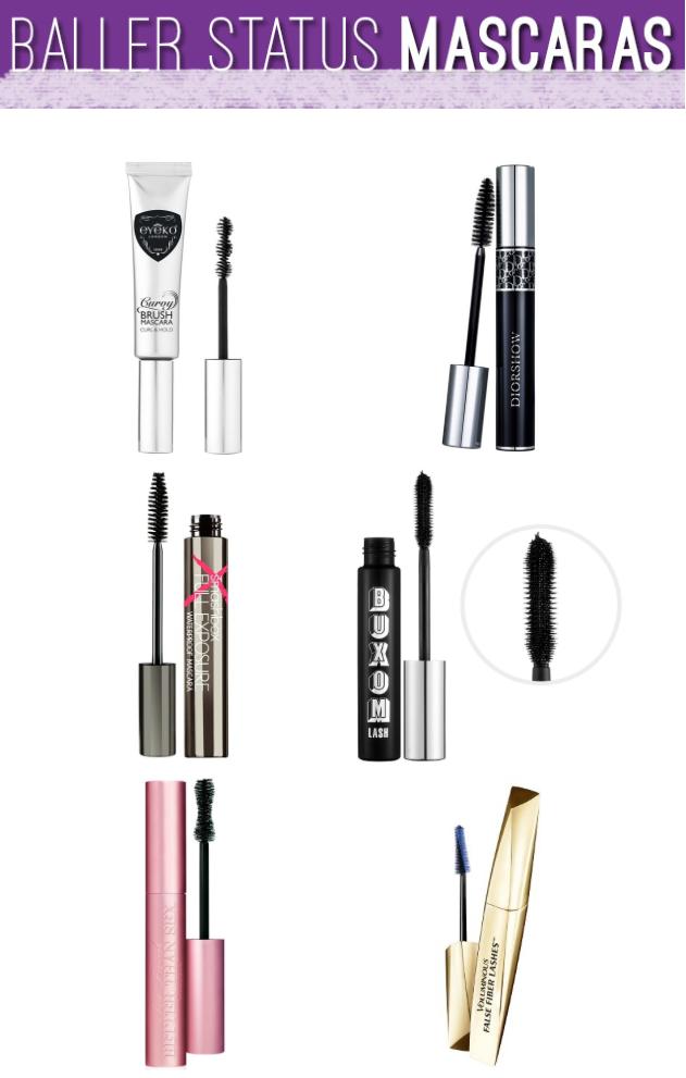 Best Cruelty Free Mascaras Makeup brush set amazon, Best