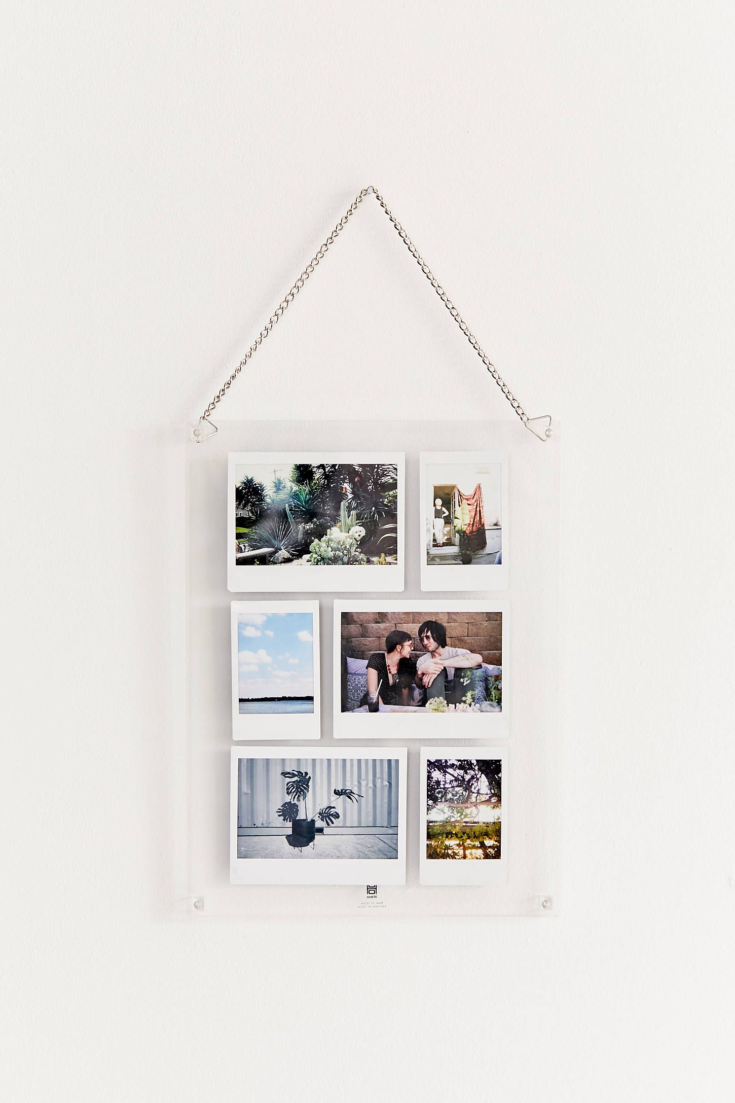 Acrylic Hanging Picture Frame Hanging Picture Frames Hanging Pictures Picture Frames