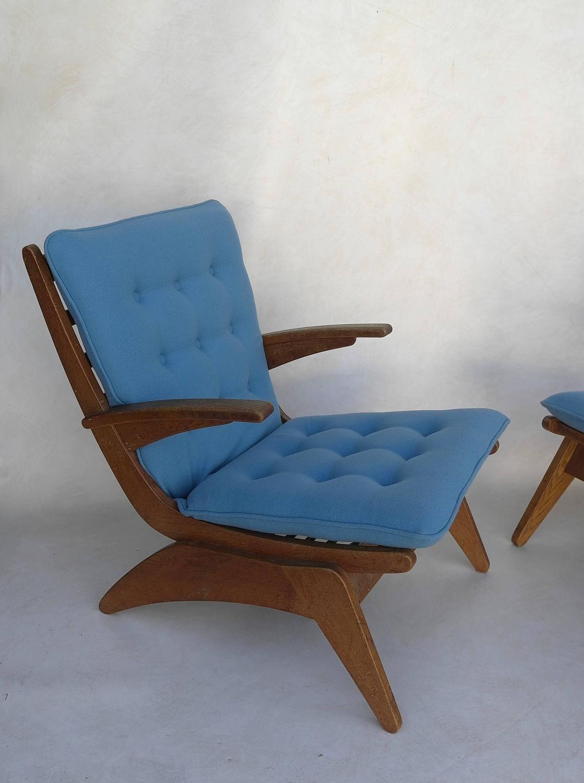 Jan den drijver dutch modernism sofa set the hague 1940s 2