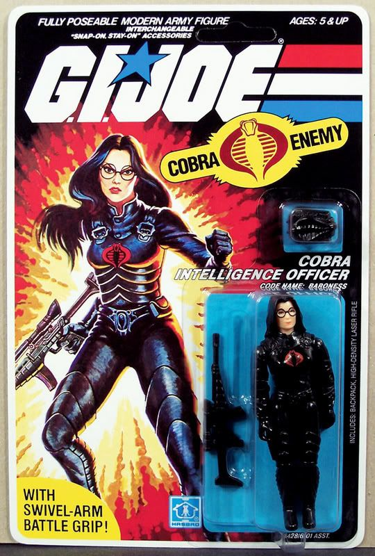 GI Joe g.i Lady Jaye v1 BACKPACK Vtg weapon 1985 accessory
