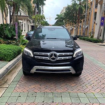 2018 Mercedes Benz Gls450 Buy Import Mercedes Benz Gls450 Export Mercedes Benz Gls450 Import Export Merc In 2020 Mercedes Benz Mercedes Benz Suv Luxury Cars For Sale
