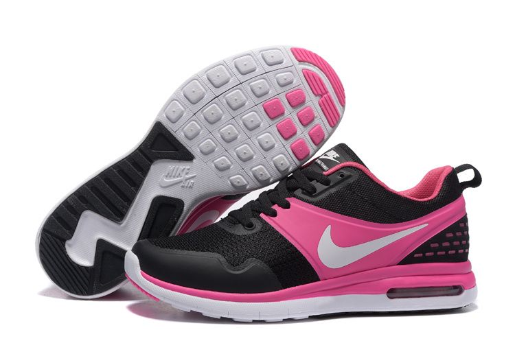 0849e5fb82 ... real nike air max sb 87 women shoes black pink 1ab84 f4a8e