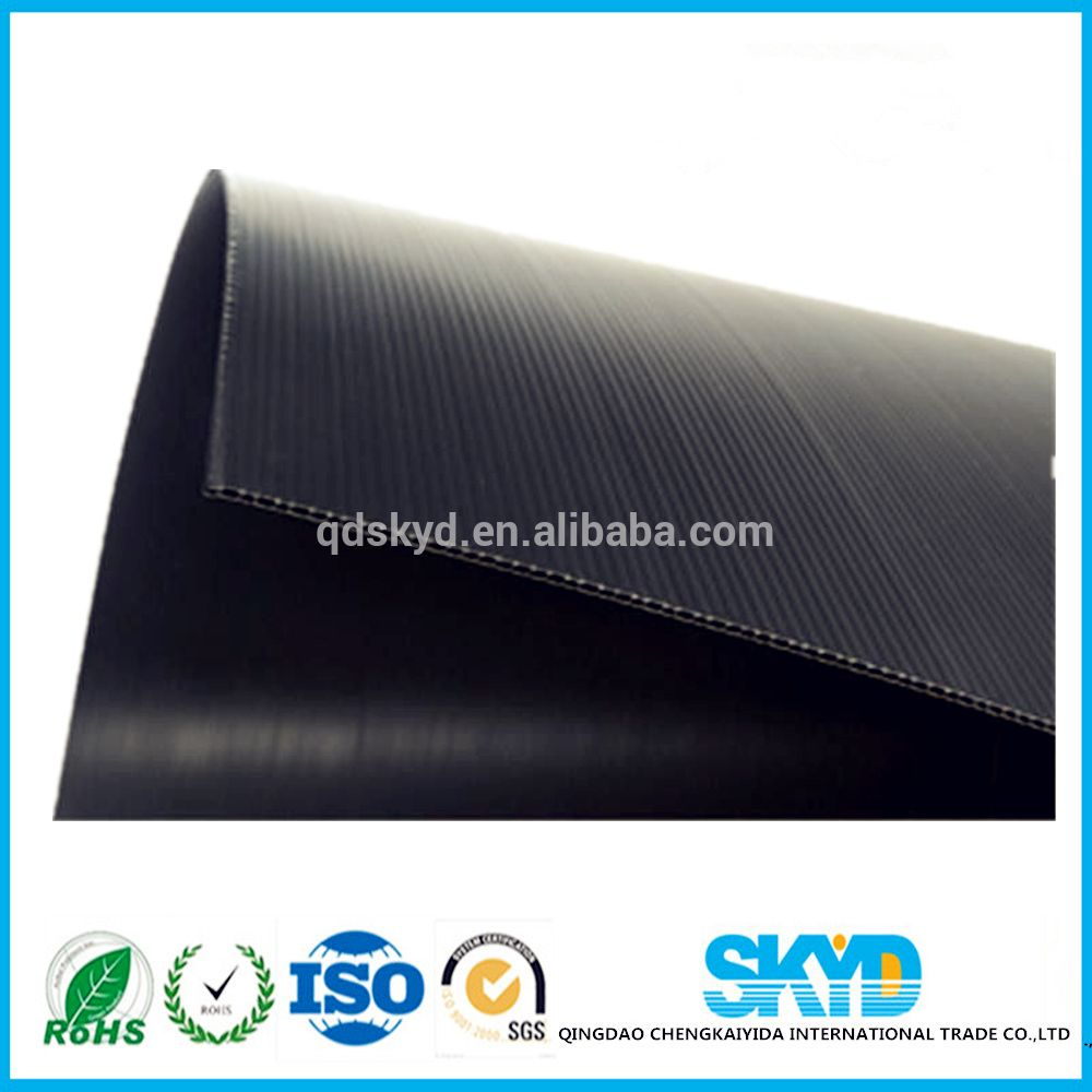 Building Materials Pp Type Corrugated Plastic Sheet Protection For Construction Corrugated Plastic Sheets Plastic Flooring Corrugated Plastic