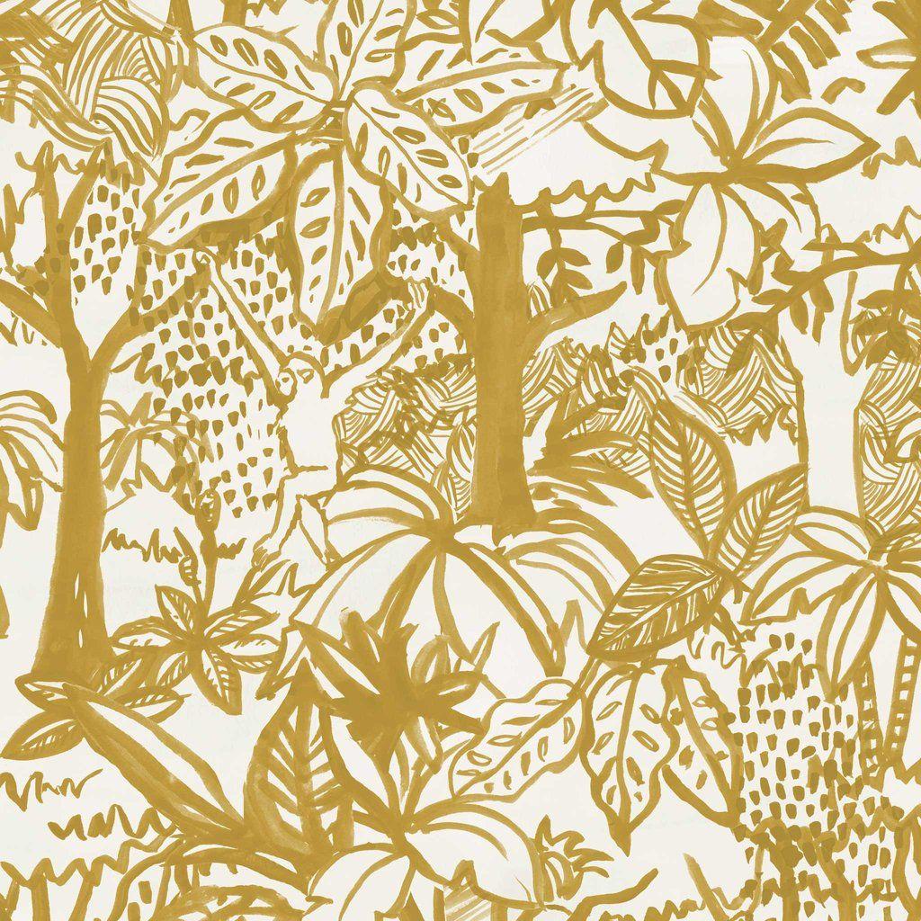 Jungle Wall Mural & Photo Wallpaper Photowall Jungle