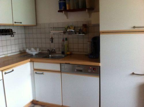 Verkaufe meine alte Küche gut erhalten! in Bayern - Illertissen ...