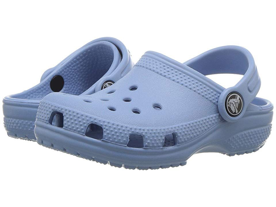 Crocs Kids Classic Clog (Toddler/Little