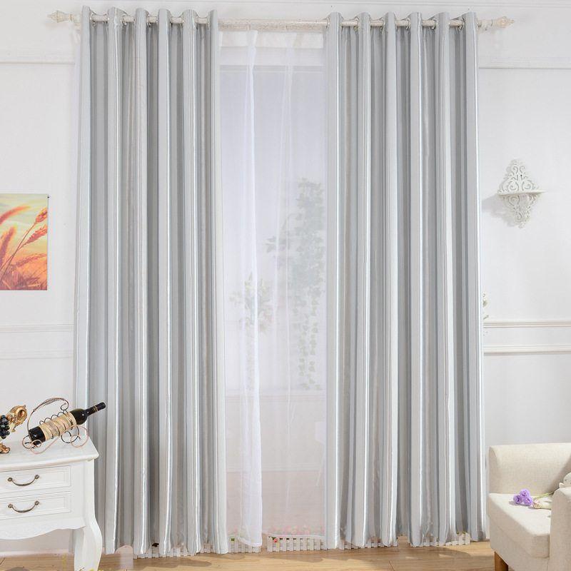 Imagenes de cortinas modernas para salas House - ideas de cortinas para sala
