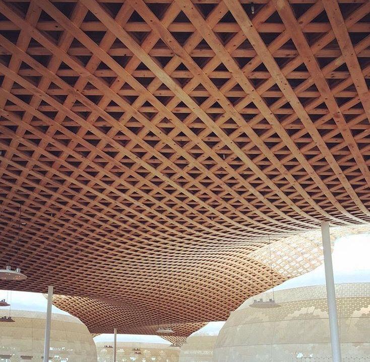 Toyo ito gifu japan space pinterest architektur for Raumgestaltung architektur