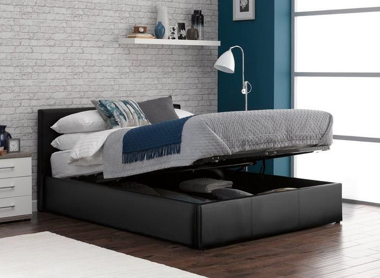 Super Yardley Upholstered Ottoman Bed Frame In 2019 Bedroom Creativecarmelina Interior Chair Design Creativecarmelinacom
