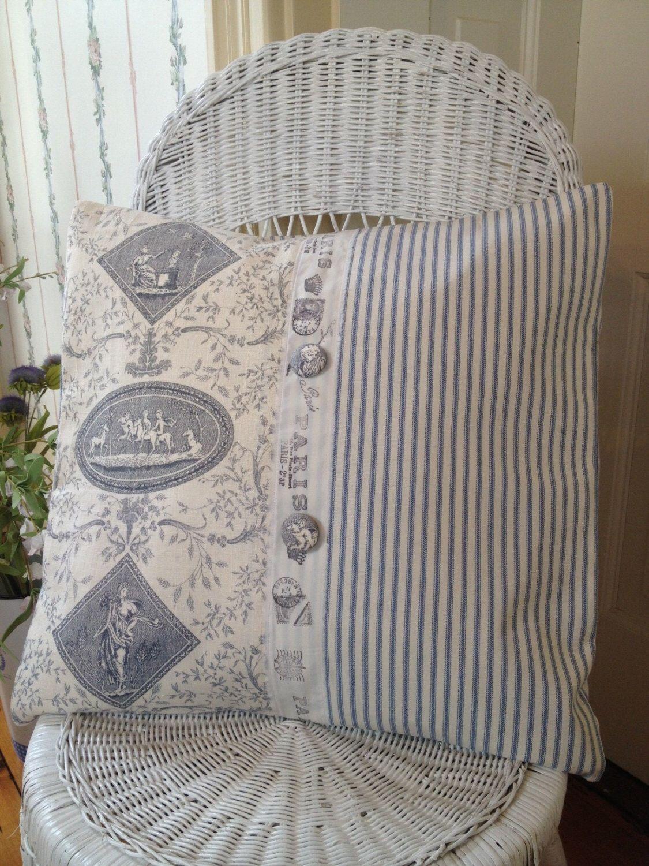 of chic cm with fresh throw pillow kissen latest hellgraurot pillows shabby x partner high resolution