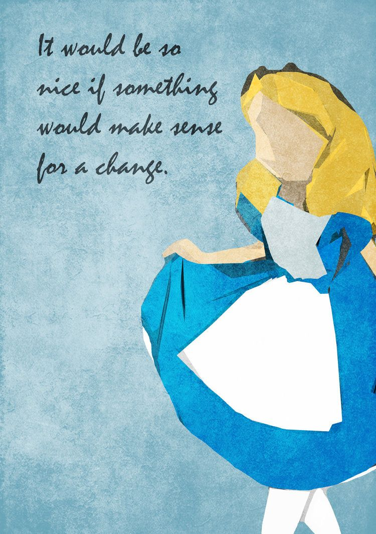 Make Sense For A Change by 50ShadesOfNerd on DeviantArt