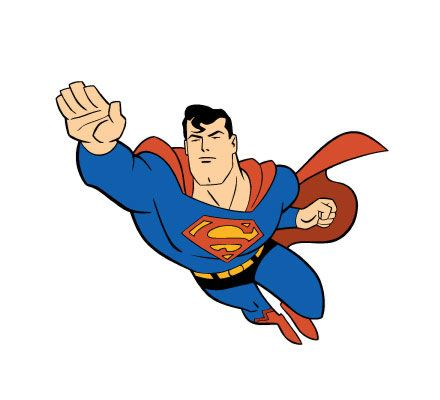 pin by lili moran r on super heroes pinterest rh pinterest ca free animated superman clipart Superman Face Clip Art