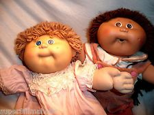 Vintage Cabbage Patch Dolls Cabbage Patch Dolls Vintage Cabbage Patch Dolls Cabbage Patch Kids