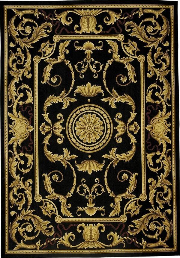Versace Style Rug Uniquely Modern Rugs