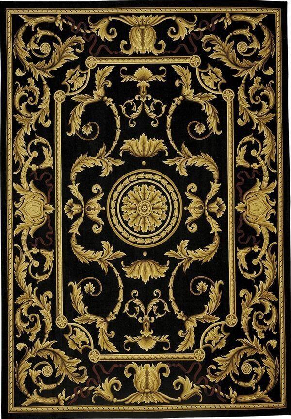 Versace Rug Bucheinband Wandschmuck Teppich