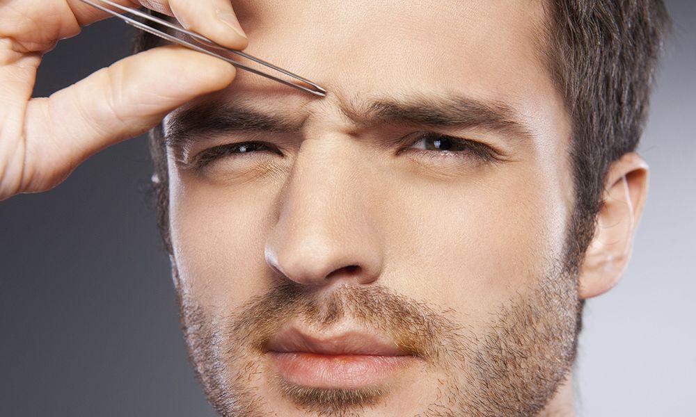 Cejas perfectas: 4 consejos que todo hombre debe saber al arreglárselas. | Cejas perfectas, Cejas masculinas, Cejas