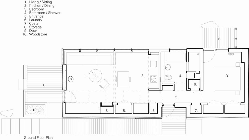 image result for 20k house plans small house design