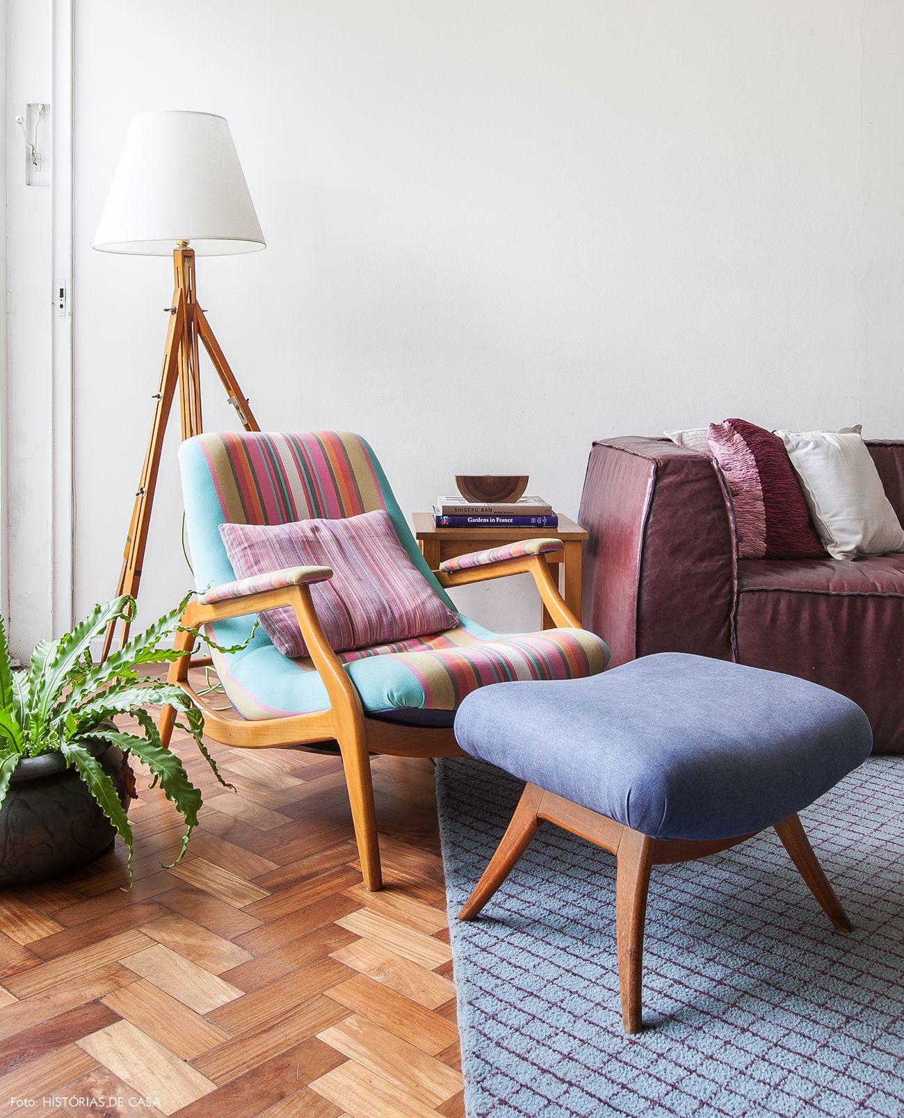 Viver Com Liberdade Sala De Estar Living Room