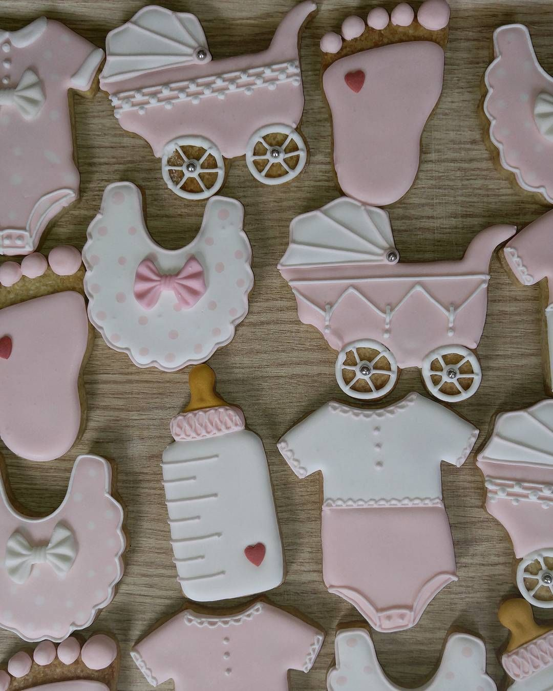 توزيعات مواليد بنات Polymer Clay Crafts Baby Shower Prizes Clay Crafts