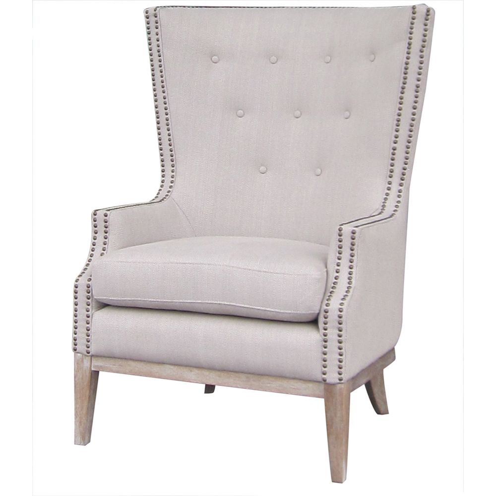 Four hands kensington lillian occasional chair
