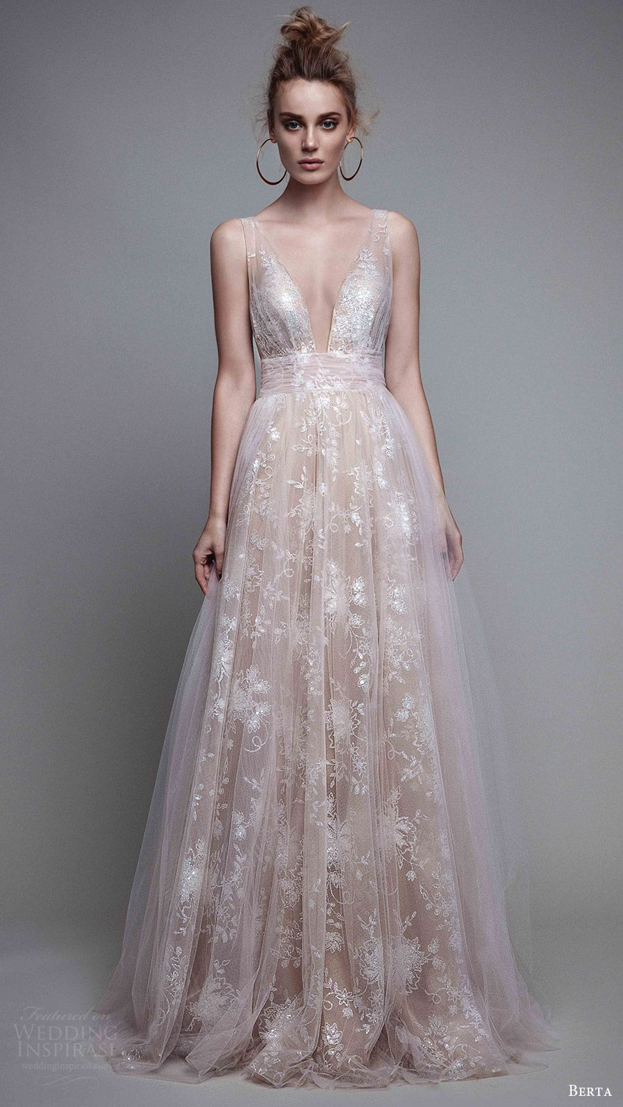berta fall 2017 readytowear collection  gowns wedding