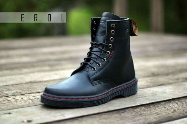 Indonesian Boot