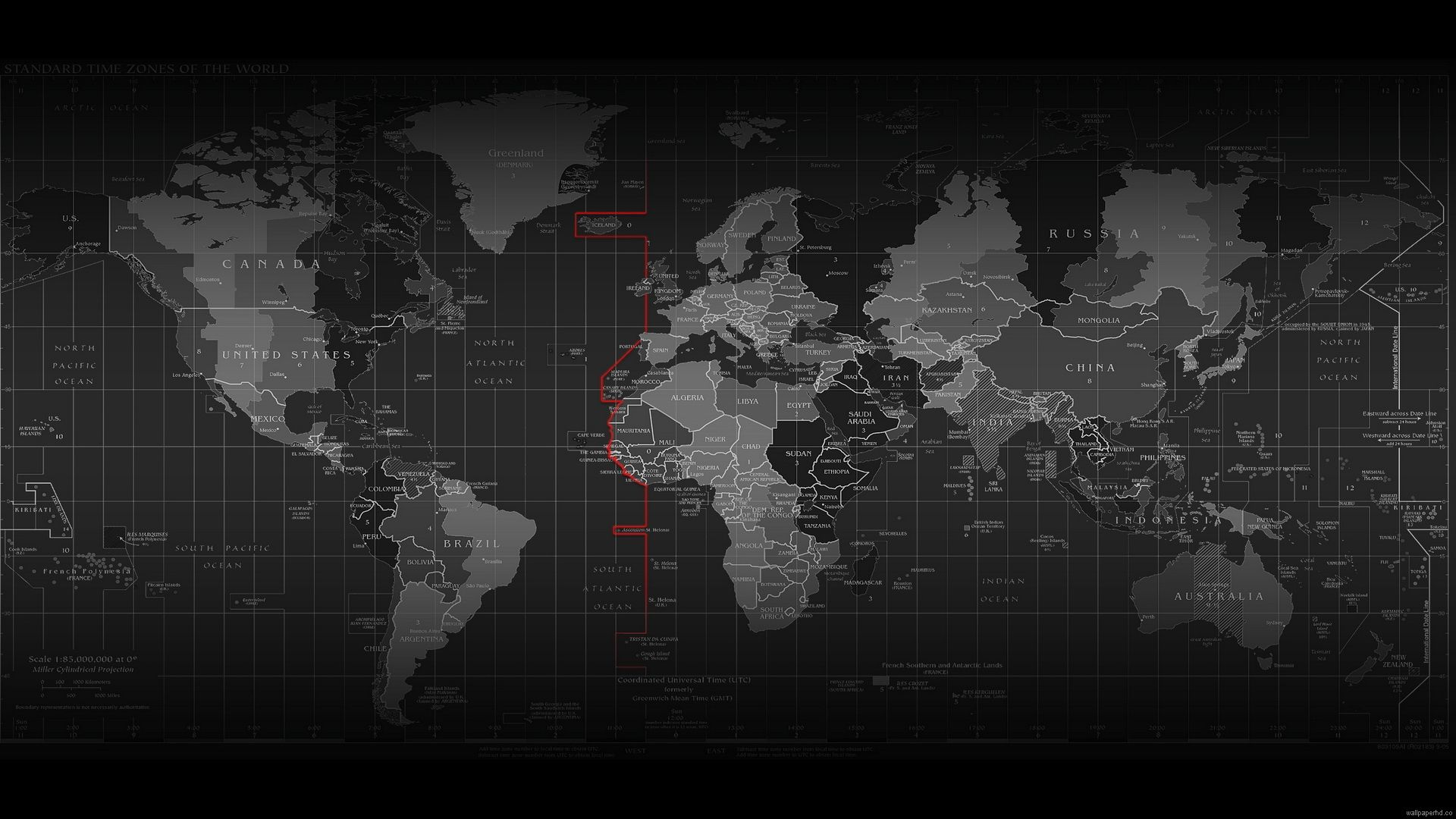 Hd Pc Wallpaper Download Group With Items World Map Wallpaper World Wallpaper Cool World Map