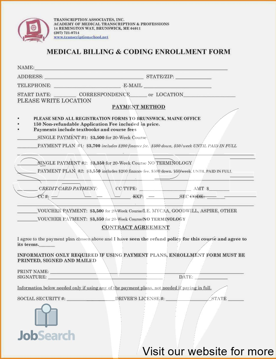 Resume for Medical Coder Fresher in 2020 (With images