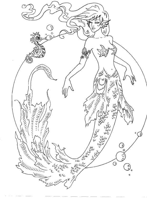 amy brown coloring pages free - photo#7