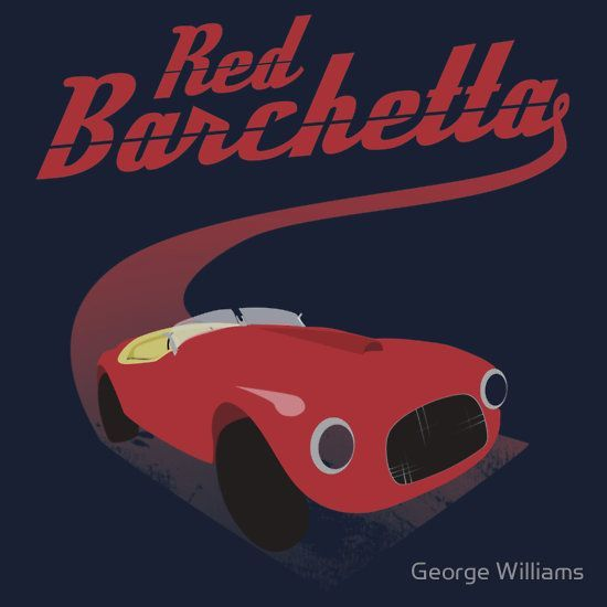Image Result For Rush Red Barchetta Tee Shirt Tattoo Elements