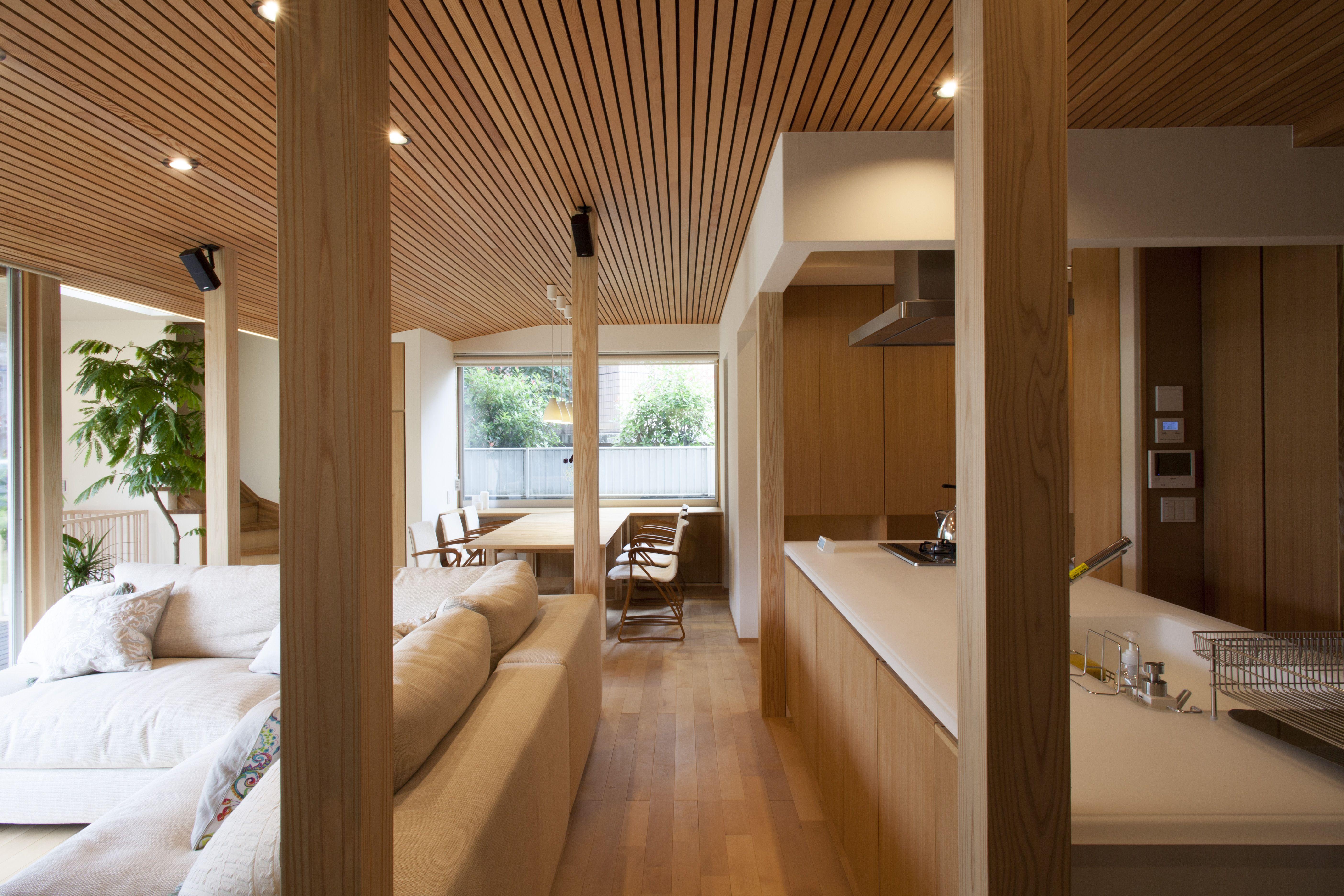 南林間の家リノベーション リノベーション 家 住宅