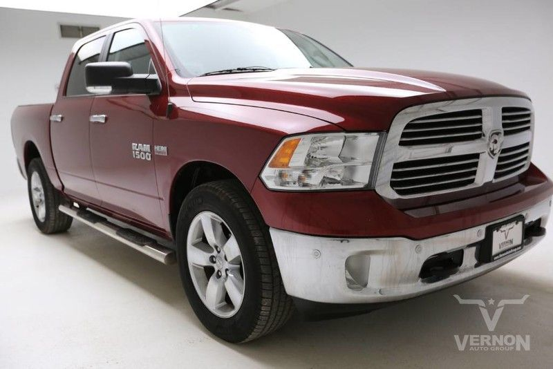 Used 2014 Dodge Ram 1500 Sport 4x4 with 46,161 miles at