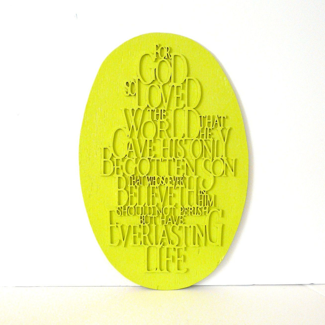 god wall art religious christian prayer saying lime by nashpop ...
