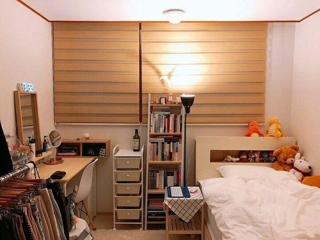 Modern But Simple Japanese Styled Bedroom Design Ideas 16 Zyhomy Japanese Style Bedroom Room Design Bedroom Simple Room