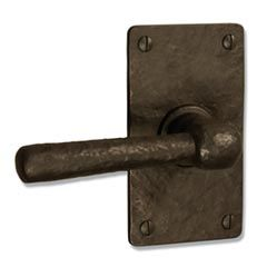 Coastal Bronze 100 Series Solid Bronze Passage Privacy Door