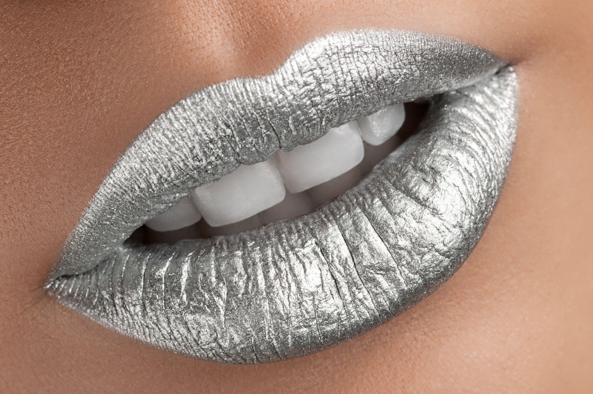 Mirror Mettalic Lipstick