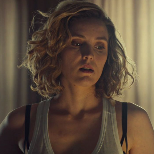Delphine Png 500 500 Orphan Black Cute Hairstyles For Short Hair Delphine Cormier