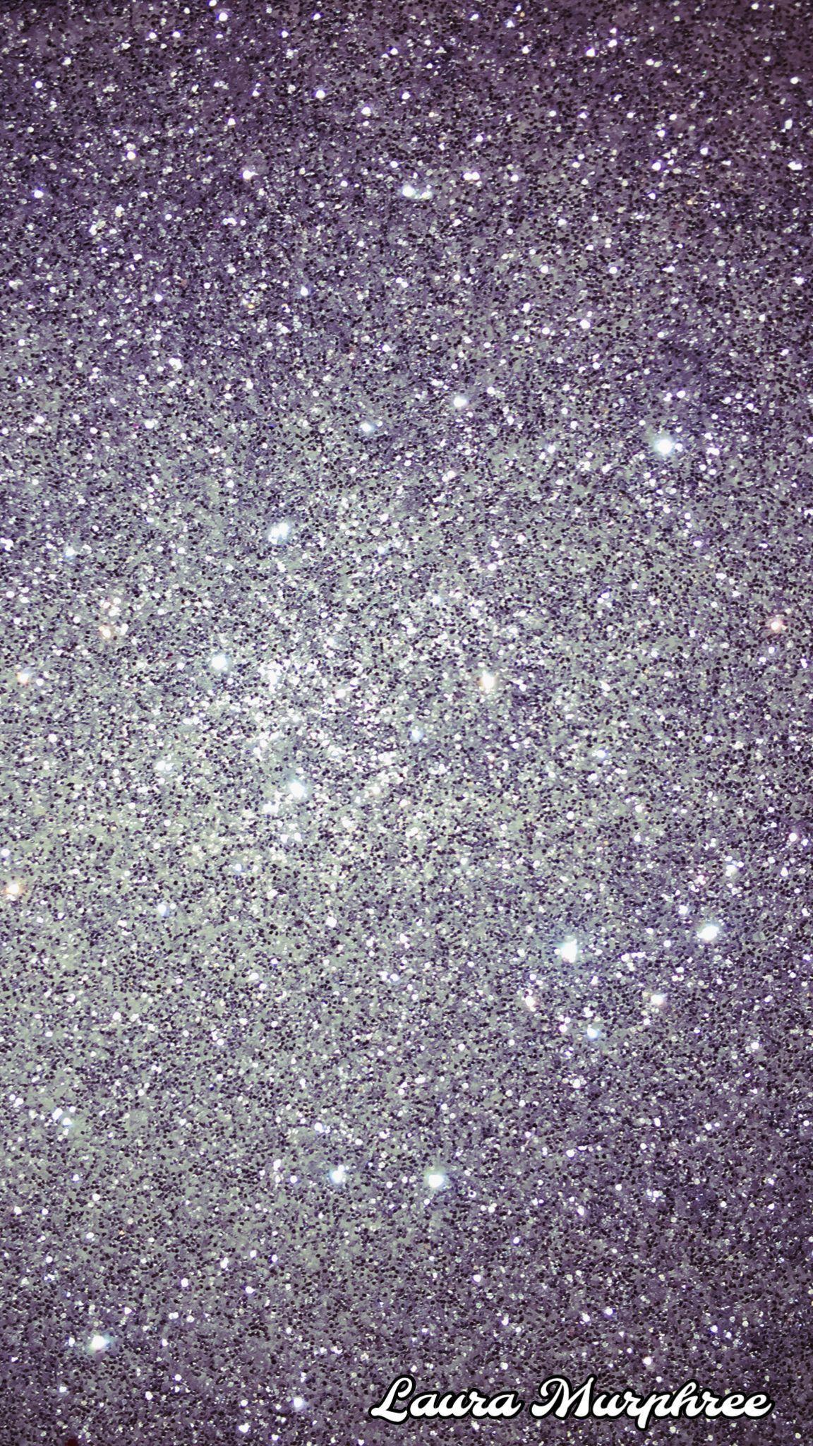 Glitter Phone Wallpaper Sparkle Backgrounds Sparkling Glittery
