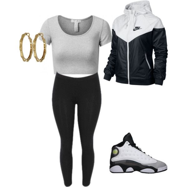TO CUTE by alexis-katrina on Polyvore featuring J.TOMSON, NIKE and Kate Spade